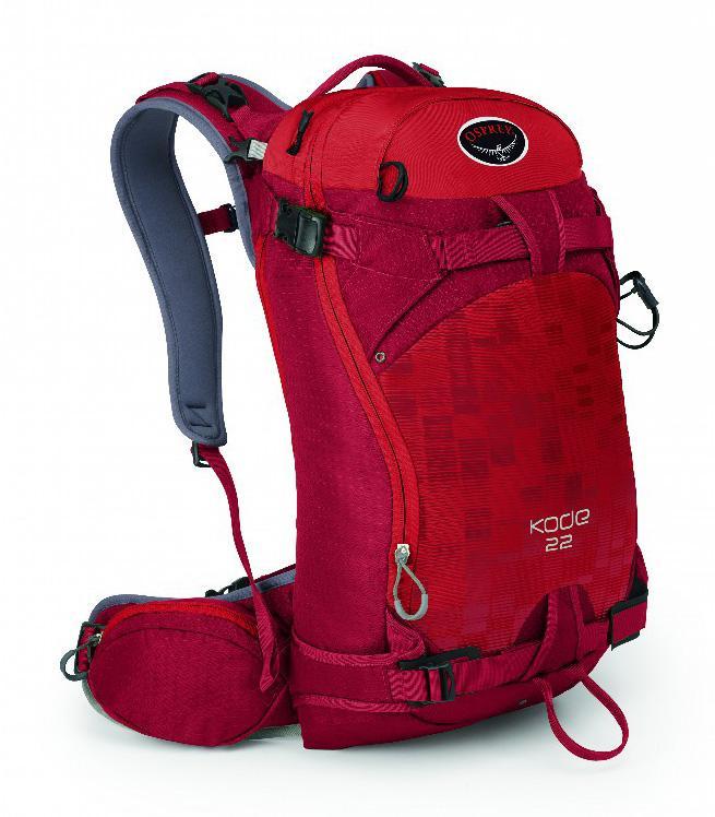 Рюкзак Kode 22Рюкзаки<br><br>Kode 22, созданный специально для райдеров, воплотил в себе все достоинства рюкзаков для фрирайда. Вещи можно разместить в двух легкодоступных основных отделениях: одно – для мокрого снаряжения, например, лопаты, щупа и лыжных камусов; другое – для ...<br><br>Цвет: Красный<br>Размер: 20 л