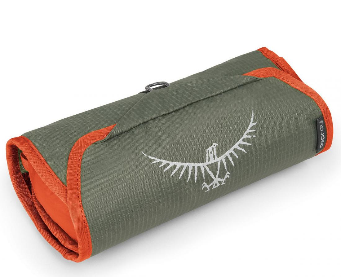 Косметичка Ultralight WashBag Roll от Osprey