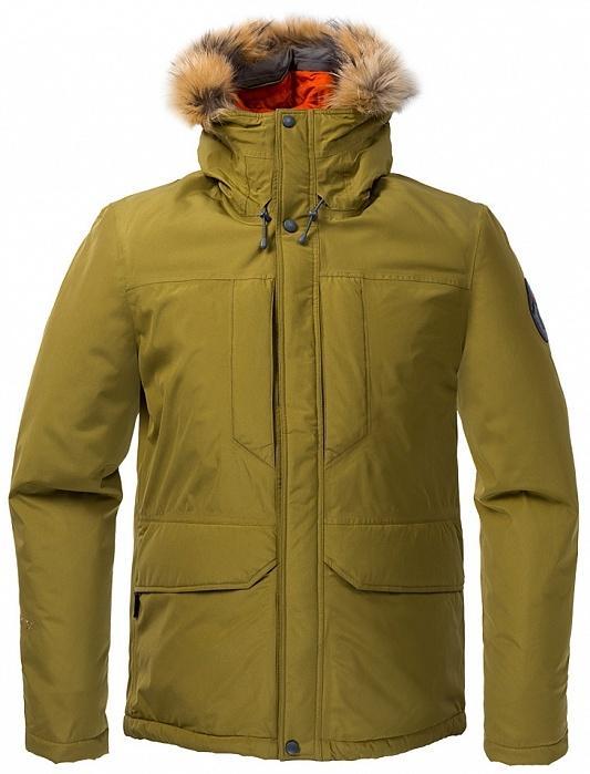 Купить Куртка утепленная Yukon GTX Мужская (56, 4100/хаки, ,), Red Fox