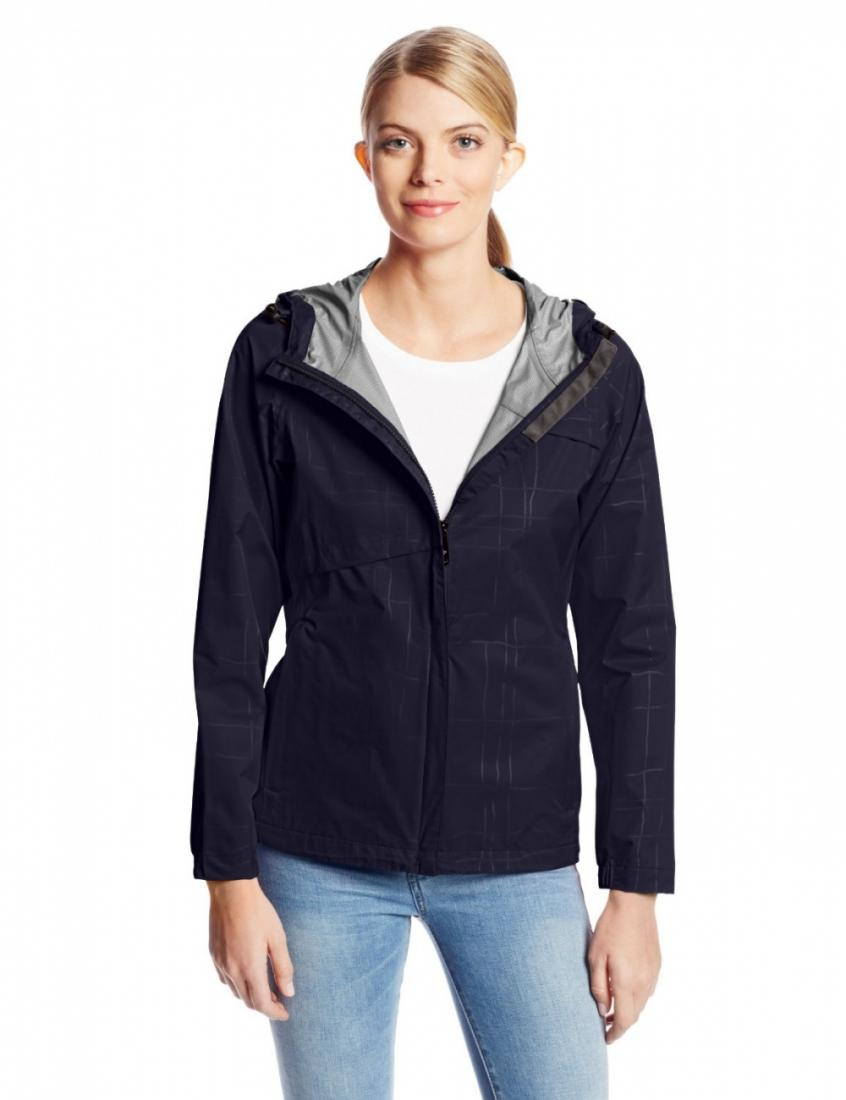 Куртка LUW0220 CUMULUS JACKETКуртки<br><br><br>Цвет: Темно-синий<br>Размер: S