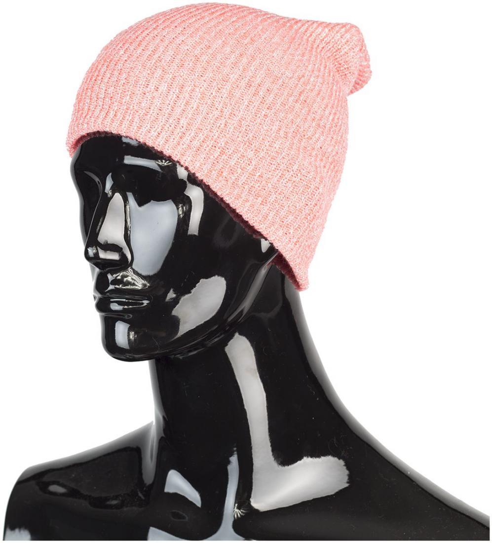 Шапка CHESSШапки<br><br>Состав: 100% акрил<br> Подкладка: из материала шапки<br><br> <br><br>Цвет: Розовый<br>Размер: None