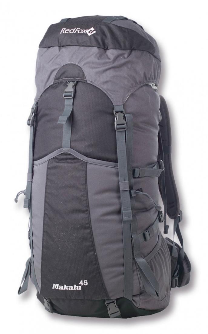 Рюкзак Makalu 45 V3Рюкзаки<br>Рюкзак Makalu 45 V3 – классический рюкзак уменьшенного объема для горных или пеших походов, а также походов выходного дня.<br> <br> Особенности:...<br><br>Цвет: Серый<br>Размер: None