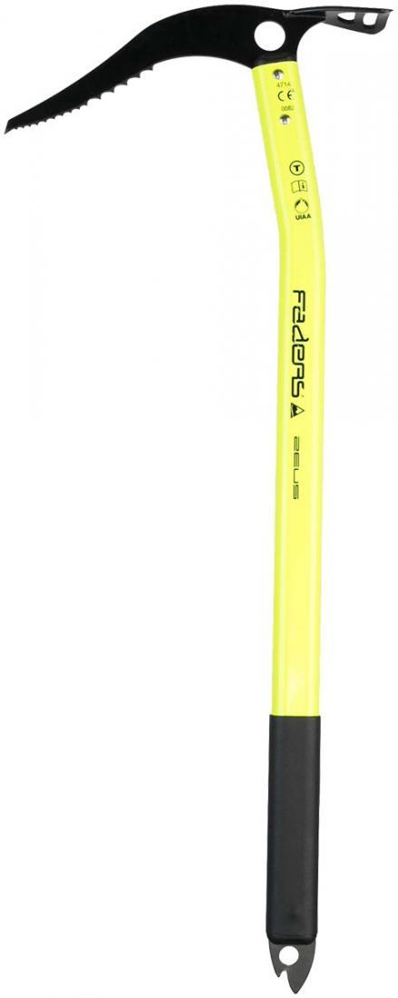 143/64 Инструмент ледовыйЛедовые инструменты<br>Технический ледоруб для классического альпинизма.<br><br>Слегка изогнутая ручка из легкого сплава.<br>Удобная прорезиненная ручка.<br>Головка разработана с широким отверстием для карабина<br>Прочная кирка из нержавеющей ст...<br><br>Цвет: Желтый<br>Размер: None