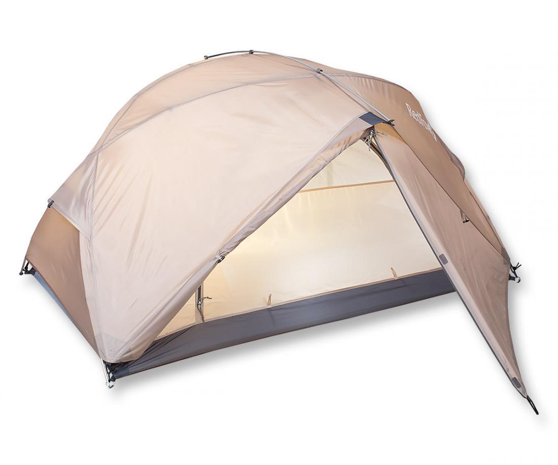 Палатка Challenger 2Палатки<br><br>Комфортная палатка для активного отдыха и туризма. Модель легко устанавливается одним человеком, обладает исключительно прочным карка...<br><br>Цвет: Бежевый<br>Размер: None