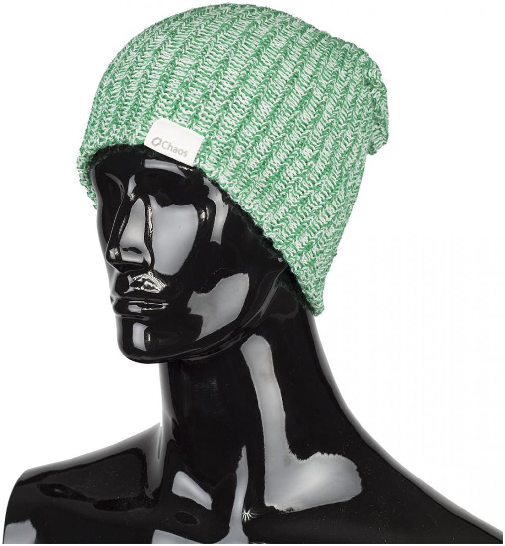 Chaos Шапка Cozy (NA, 650 BIC GREEN, , , ,) шапка harrison theodore short beanies green
