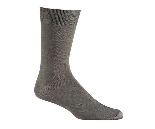 Носки тонкие 4478 WICK DRY ALTURASНоски<br>Нет ничего хуже, чем ощущать дискомфорт в ногах при занятиях спортом. В этих очень тонких носках Вы будете полностью защищены. Благодаря уникальной системе переплетения волокон Wick Dry®, влага быстро испаряется с поверхности кожи, сохраняя ноги в комф...<br><br>Цвет: Серый<br>Размер: L