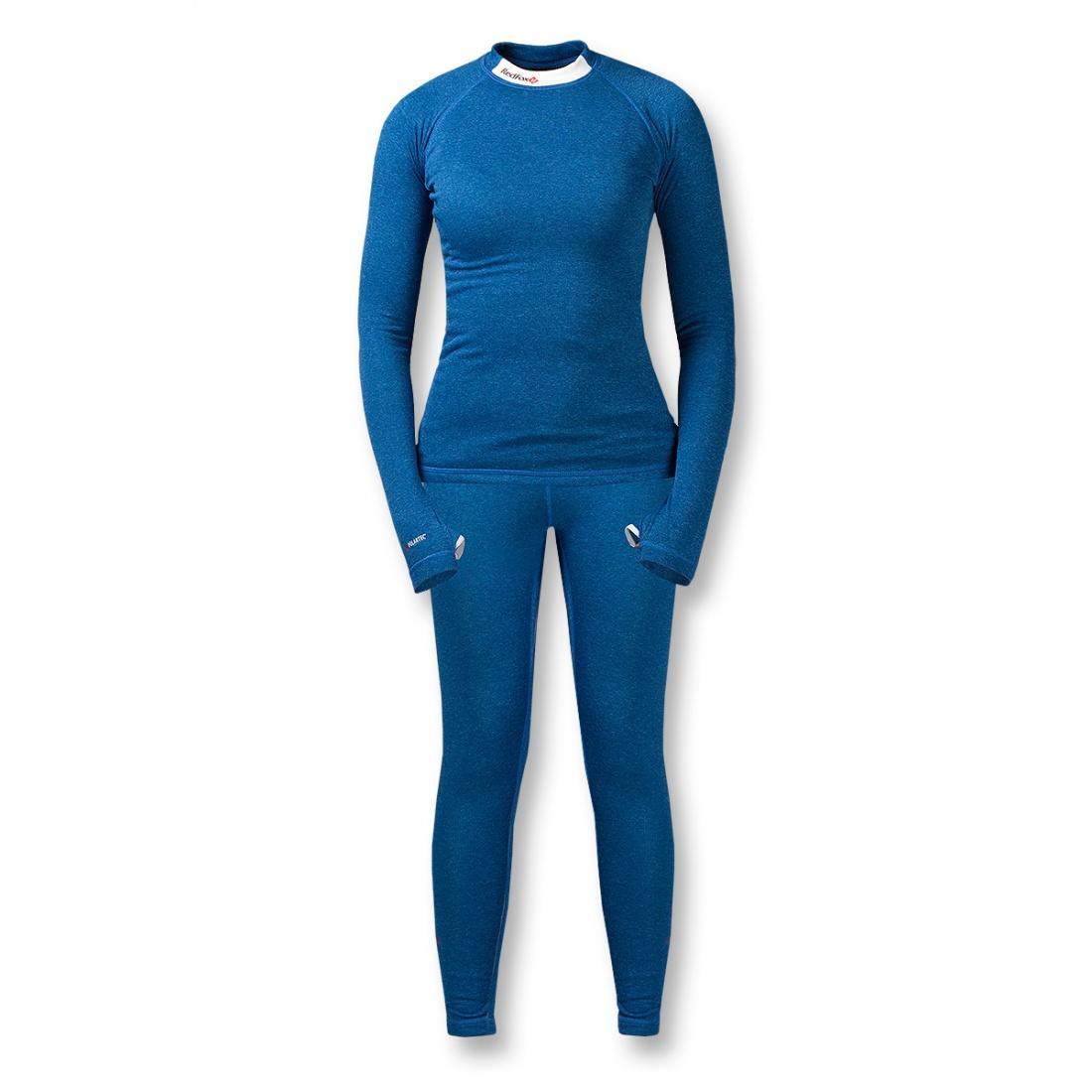 Термобелье костюм Classic Dry II ЖенскийКомплекты<br><br> Лёгкое и технологичное термобельё, выполненное изматериала Polartec® Power dry®,обладает превосходными характеристиками паропроницаемости ...<br><br>Цвет: Небесно-голубой<br>Размер: 42