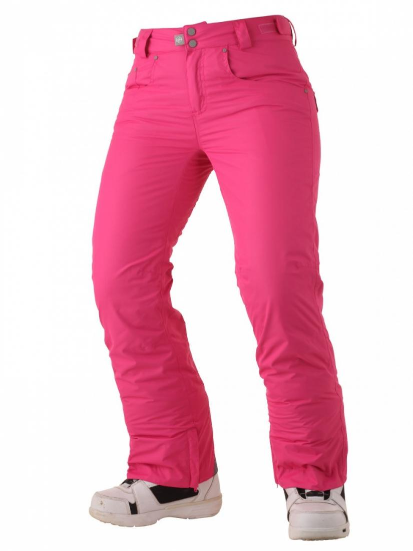 Брюки женские SWZ2100001 AKIRA 8KБрюки, штаны<br>Комфортные горнолыжные брюки Akira подарят Вам исключительное наслаждение от катания. Защиту от ветра и снега обеспечивает надежный  мембр...<br><br>Цвет: Розовый<br>Размер: XL