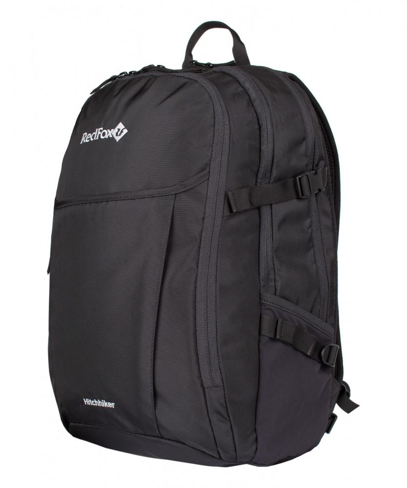 Рюкзак Hitchhiker 30Городские<br>Характеристики рюкзака Hitchhiker 30<br><br> два отделения на молнии<br> внутренний органайзер<br>боковые стяжки <br><br> Назначение: Cityamp;Travel<br> Материал: N420D HD OX<br> Объем, л: 30&b...