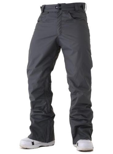 Брюки мужские SWA1102 BREDAБрюки, штаны<br>Горнолыжные мужские штаны Breda обладают стильной узкой посадкой, полностью проклеенными швами. Мембранная ткань, из которой они выполнены, водостойка и обладает хорошей воздухопроницаемостью. Дополнительные, но очень важные детали - это регулируемый п...<br><br>Цвет: Черный<br>Размер: L