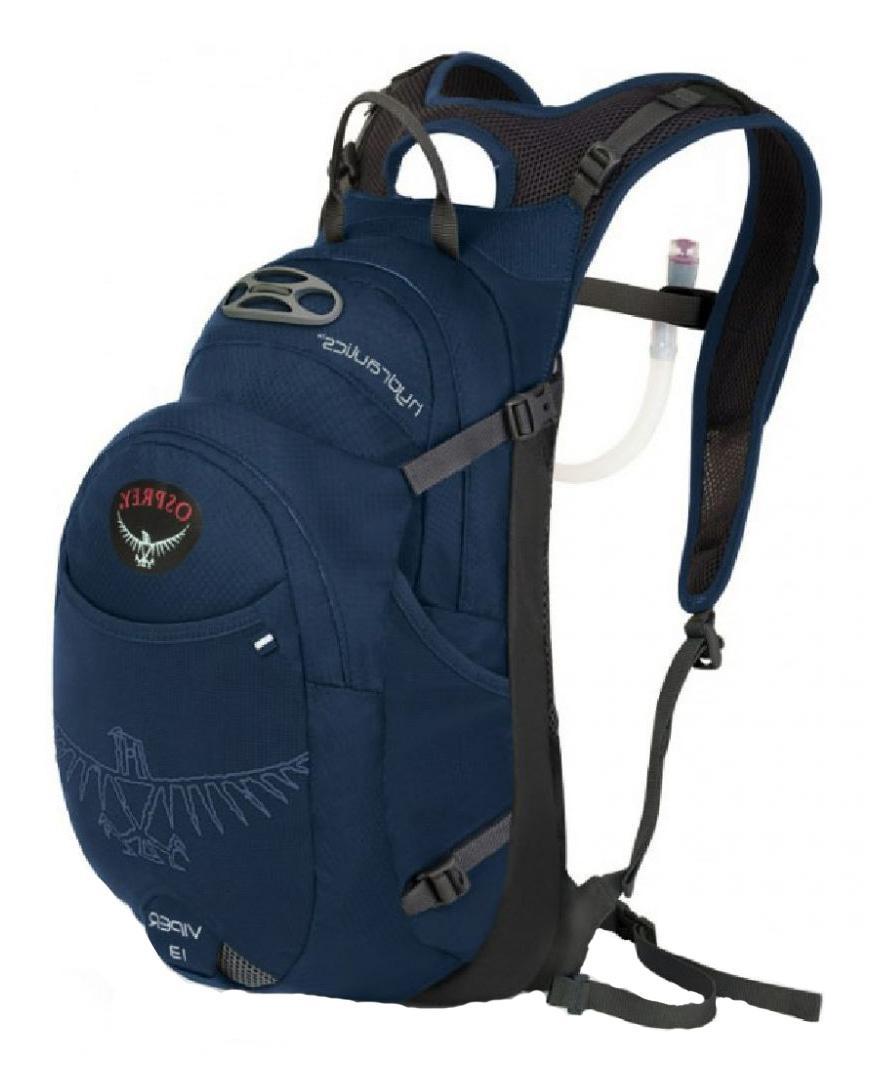 Рюкзак Viper 13Рюкзаки<br><br><br>Цвет: Голубой<br>Размер: 13 л