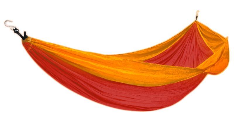 Red Fox Гамак Single (, 2300/оранжевый, , ,)