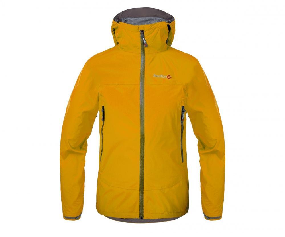 Куртка ветрозащитная Long Trek МужскаяКуртки<br><br> Надежная, легкая штормовая куртка; защитит от дождяи ветра во время треккинга или путешествий; простаяконструкция модели удобна и дл...<br><br>Цвет: Апельсиновый<br>Размер: 60