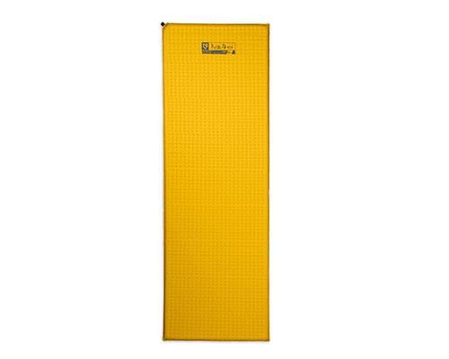 Коврик Zor™ 25Коврики<br>БРЕНД:<br><br>NEMO - легендарный американский бренд с 12-летней историей, создатель инновационной неподражаемой технологии AirSupported (воздушных дуг для палаток). В своих продуктах всегда придерживается умного дизайна и использует самые перед...<br><br>Цвет: Желтый<br>Размер: L