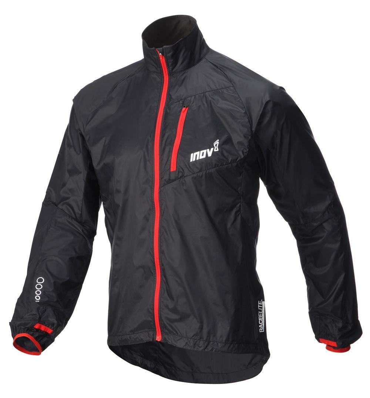 Куртка Race Elite™ 105 windshellКуртки<br><br><br><br> Мужская куртка Inov-8 Race Elite 105 Windshell обладает такими свойствами, как малый вес, прочность и универсальность. Она идеально подойдет для занятий спортом зимой и в осенне-весен...<br><br>Цвет: Черный<br>Размер: M