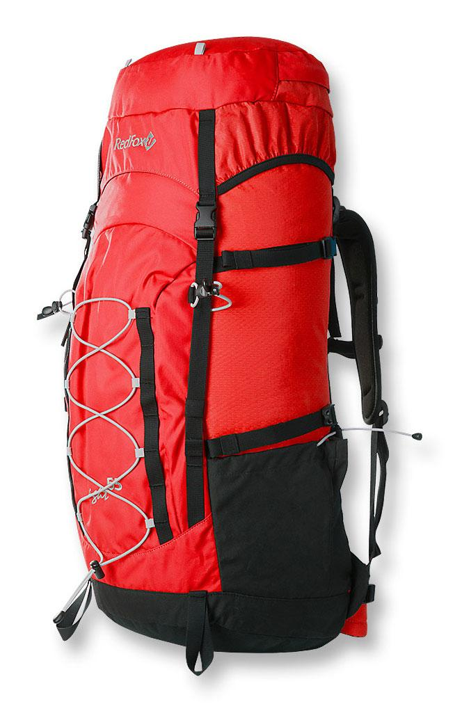 Рюкзак Light 55Рюкзаки<br><br> Новая серия облегченных двухобъемных рюкзаков Light со съемным алюминиевым каркасом. <br><br><br> Серия Basic<br><br><br>ОБЪЕМ: 55 л.<br>ВЕС: 1490г...<br><br>Цвет: Красный<br>Размер: 55 л