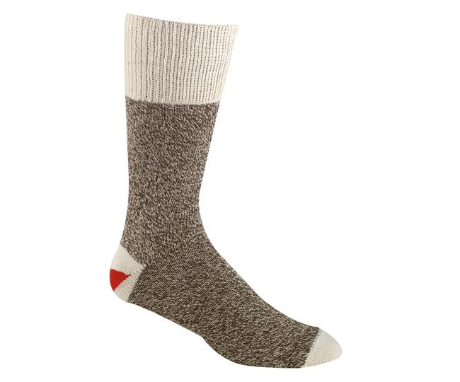 Носки 6851-2 RED HEEL MONKEY SOCK