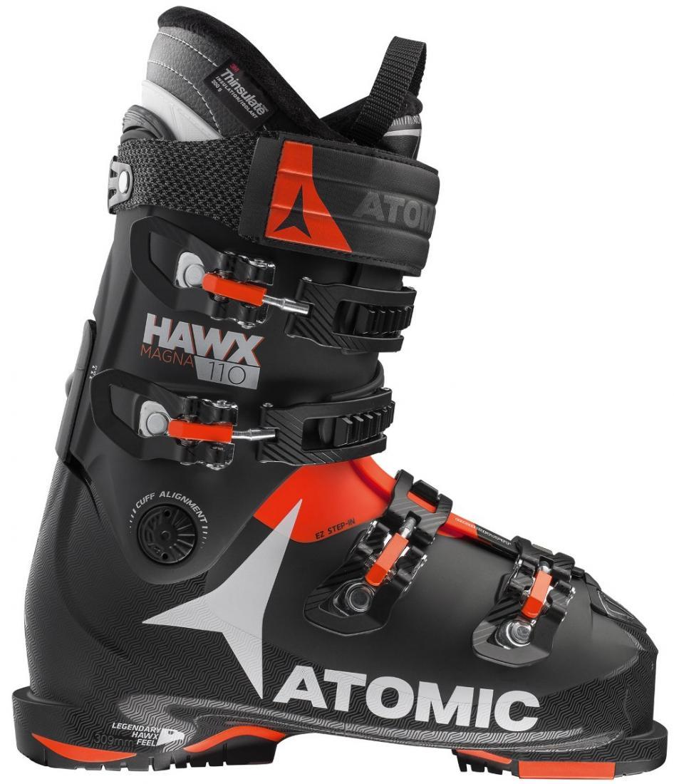 Atomic Ботинки г/л HAWX MAGNA 110