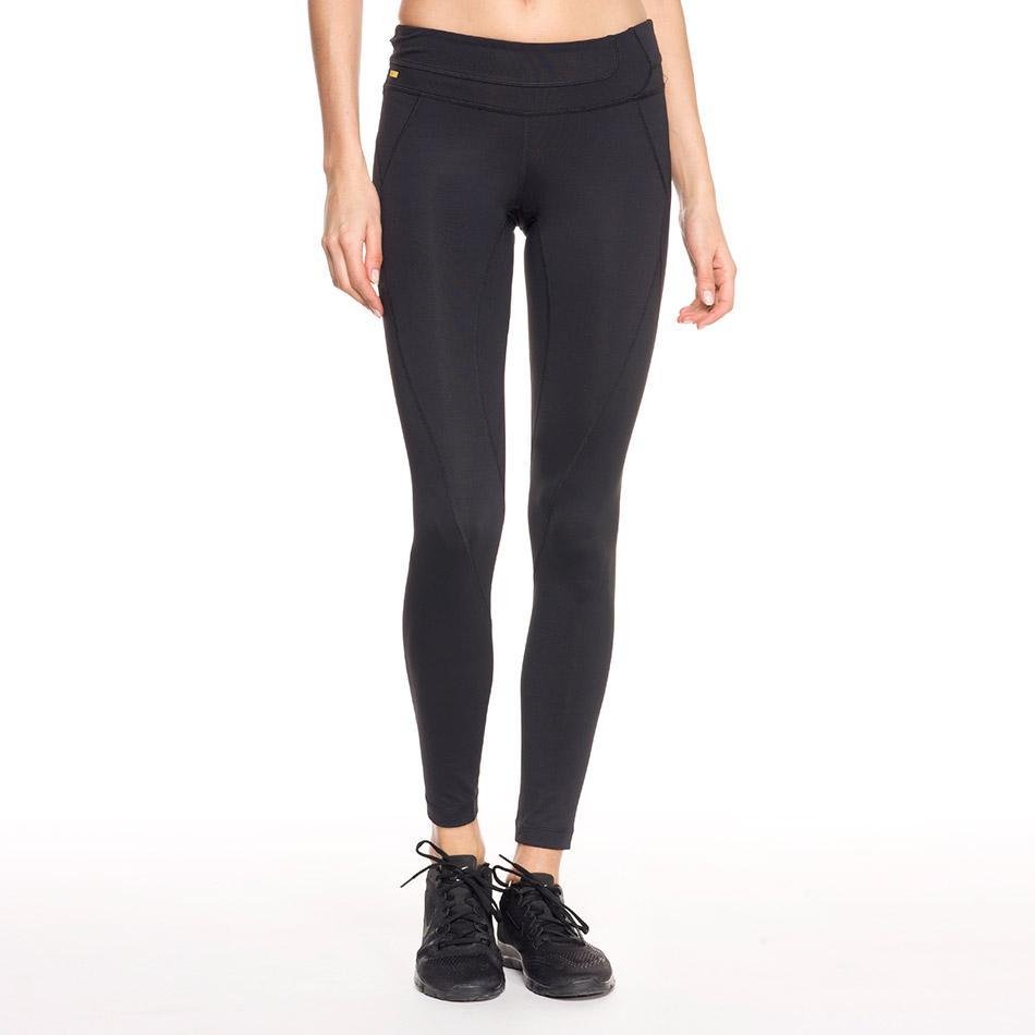 Брюки SSL0004 FINALIST PANTSБрюки, штаны<br><br><br><br> Стильные эластичные женские брюки Lole Finalist Pants – это удобное и практичное решение для занятий спорто...<br><br>Цвет: Черный<br>Размер: S