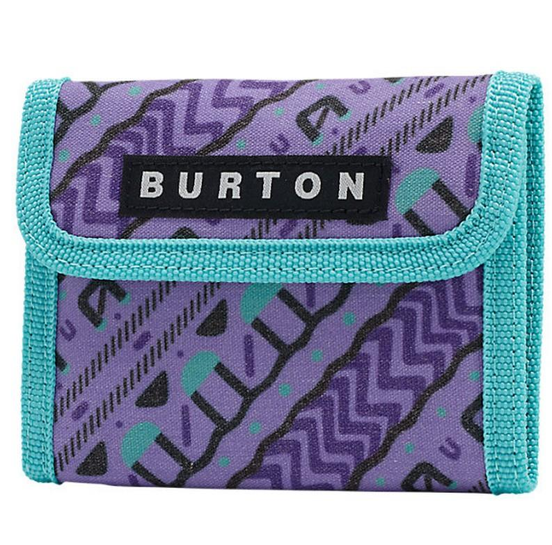 Кошелек MB CLAYMORE WALLET от Burton