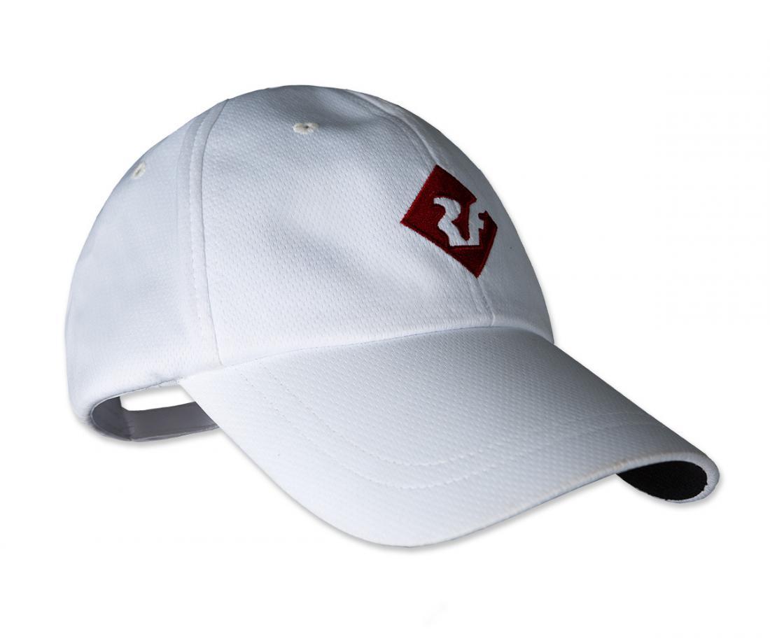 Бейсболка RF 6111 Diamond LogoБейсболки<br>Бейсболка с логотипом в виде ромба. <br><br><br>Материал – хлопок.<br>Единый размер.<br><br> <br><br>Цвет: Белый<br>Размер: None