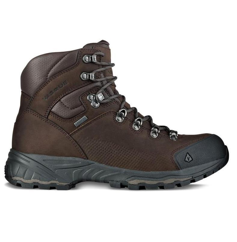 Vasque Ботинки St Elias GTX 7160 муж. (13, Slate Brown/Beluga, , medium)