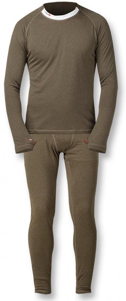 Термобелье костюм Classic Dry II Мужской