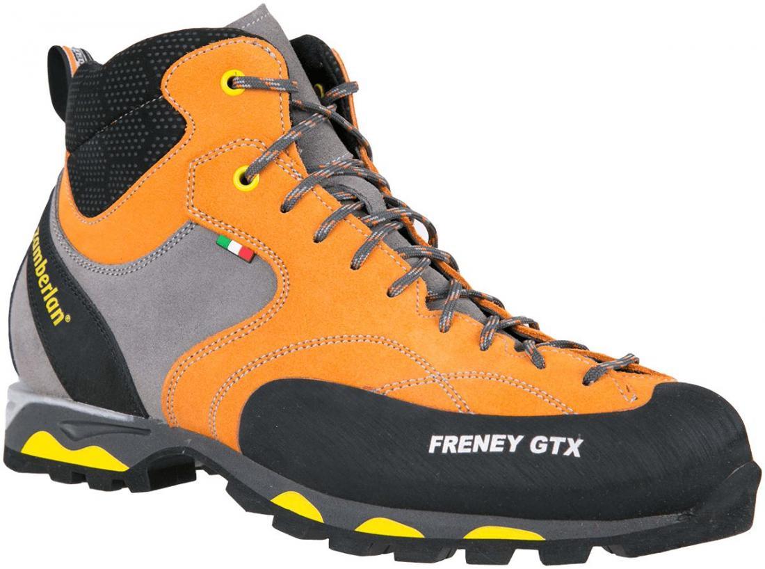 Ботинки 2197 FRENEY GTX RRТреккинговые<br><br><br>Цвет: None<br>Размер: None