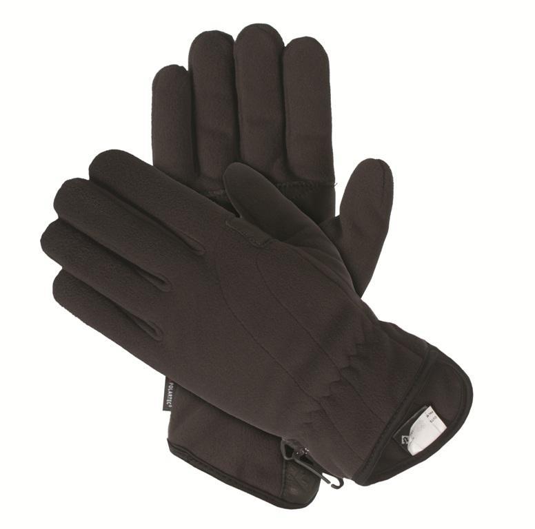 Перчатки PW ЖенскиеПерчатки<br><br> Легкие и непродуваемые перчатки из материала Polartec® Windbloc®.<br><br><br>Основное назначение: Повседневное городское использование<br>Материал: Polartec® Windbloc®, 100% Polyester Knit, 269g/sqm<br>Усиление: кожа<br>&lt;...<br><br>Цвет: Черный<br>Размер: L