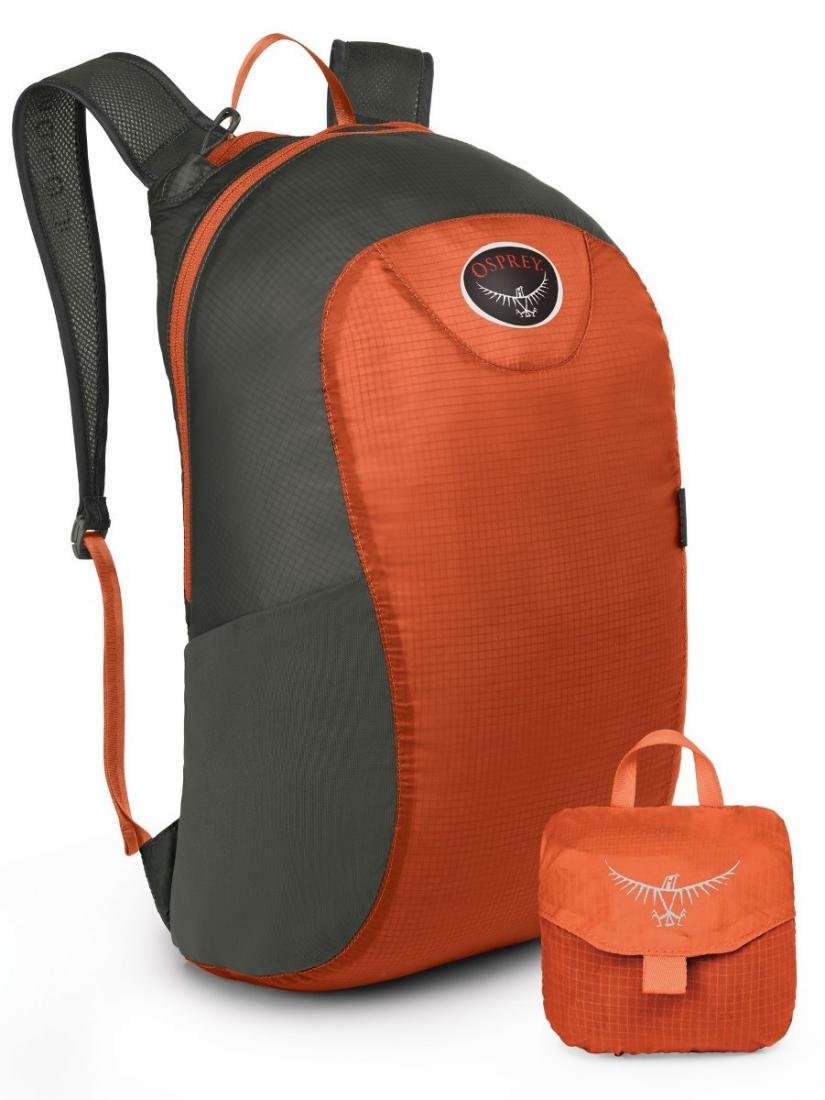 купить  Osprey Рюкзак Ultralight Stuff Pack (, Poppy Orange, ,)  недорого