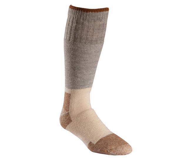 Носки рабочие 6650 STEEL TOE Wool Mid-Calf