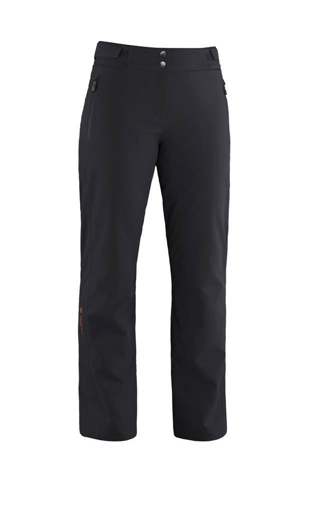 Брюки Sonic жен.г/лБрюки, штаны<br><br> Женские брюки Sonic позволят обладательнице всегда выглядеть стильно и женственно  как на горнолыжной трассе, так и во время зимнего акти...<br><br>Цвет: Черный<br>Размер: 42