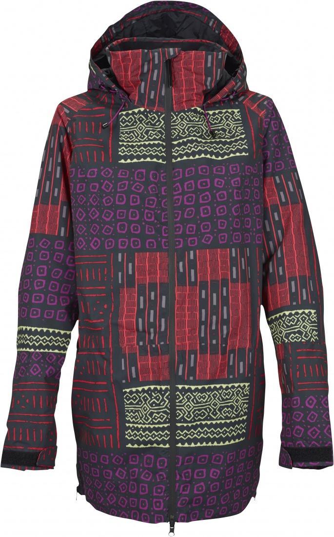 Куртка г/л WB SPECTRA JKКуртки<br><br><br>Цвет: Фиолетовый<br>Размер: L
