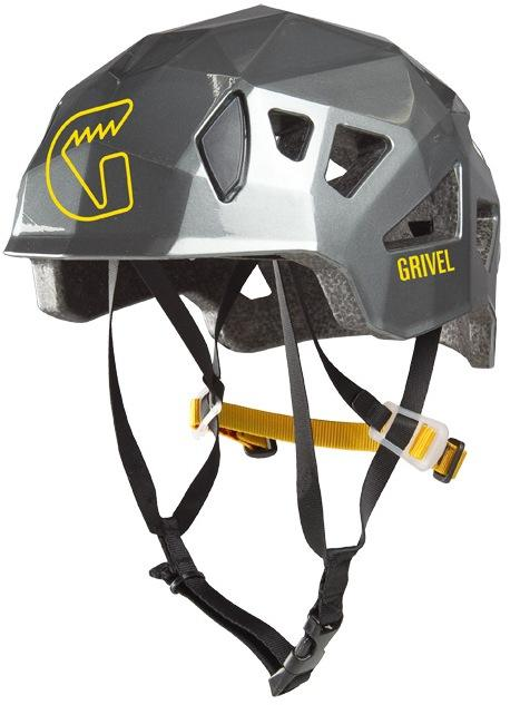 Grivel Каска STEALTH (, Yellow, , ,)
