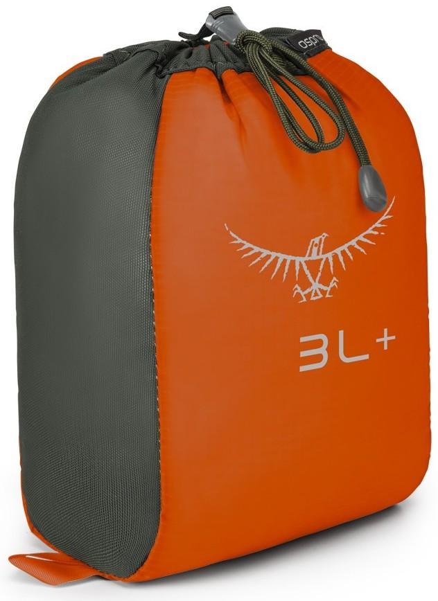 Фото - Мешок упаковочный Ultralight Stretch Mesh Sack 3+ от Osprey Мешок упаковочный Ultralight Stretch Mesh Sack 3+ (, Shadow Grey, , ,)