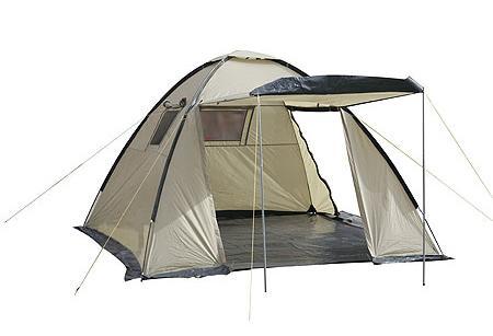 Палатка Wiggy от Red Fox
