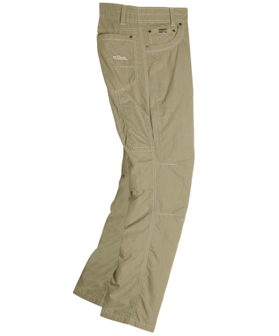 Kuhl Брюки Kontra Air (36-30, Light khaki, ,) neca kontra bill