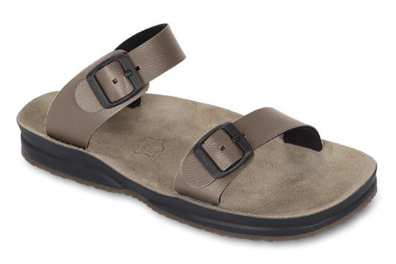 Lizard Сандали Posh Moc (41, Sand, ,) сандали кожаные