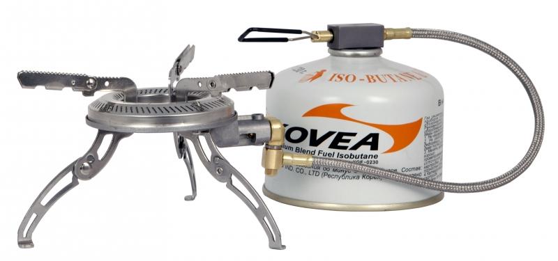 Горелка газ. КGВ-1302 со шлангом от Kovea