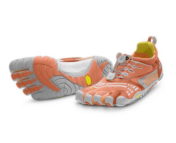 Мокасины FIVEFINGERS KOMODO SPORT LS WVibram FiveFingers<br><br>Модель разработана для любителей фитнеса, и обладает всеми преимуществами Komodo Sport. Модель оснащена популярной шнуровкой для широких сто...<br><br>Цвет: Розовый<br>Размер: 40