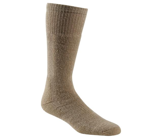 FoxRiver Носки армейские 6068 Cold Weather Mid-Calf (M, 05081, ,) foxriver перчатки 9490 mid weight ragg glove s 06120