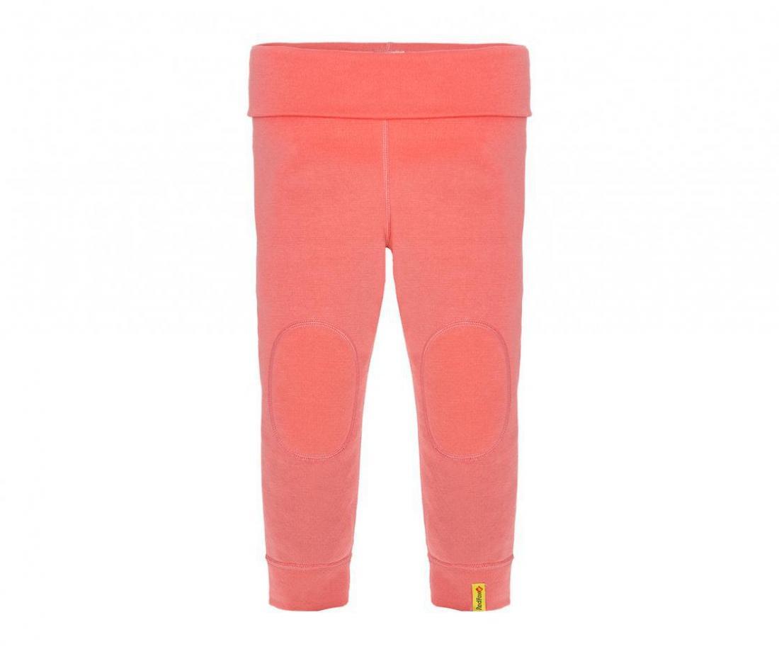 Ползунки без следа SunbeamБрюки, штаны<br><br><br>Цвет: Розовый<br>Размер: 80