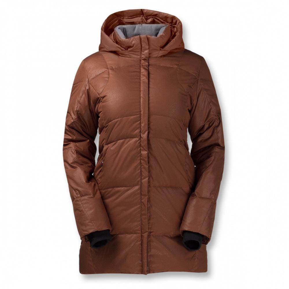 Куртка пуховая Palanga IIКуртки<br>Серия Life Style/ пуховая одежда <br>Модная женская удлиненная куртка<br><br>Цвет: None<br>Размер: None