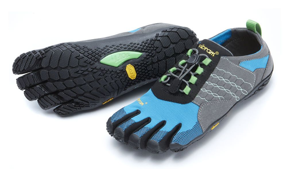 фото Мокасины FIVEFINGERS Trek Ascent W