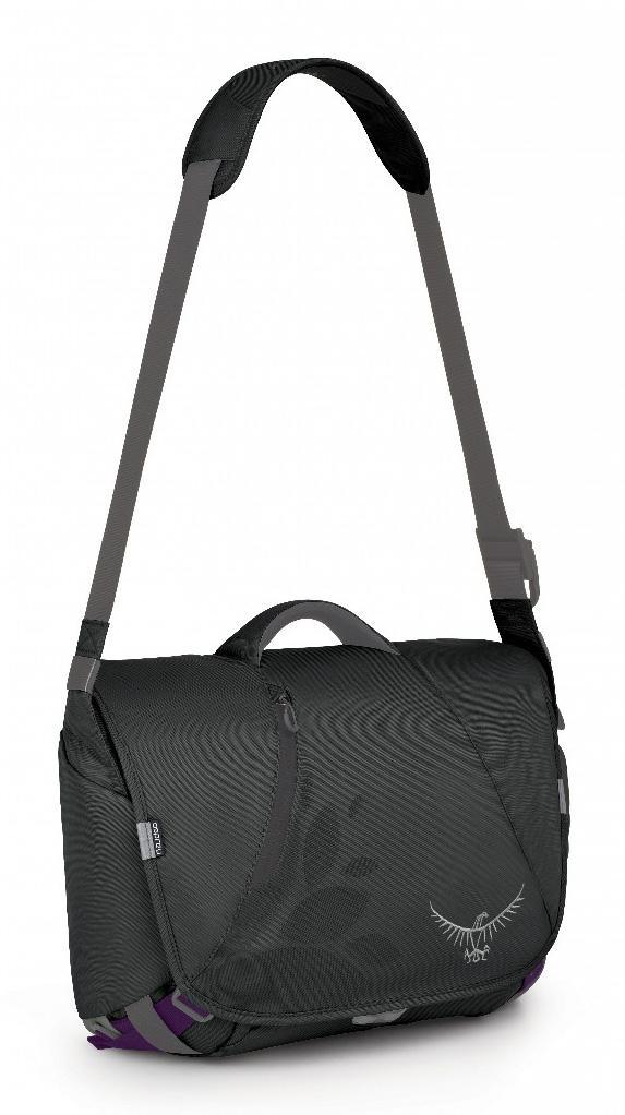Сумка Flap Jill CourierСумки<br>Стильна и удобна женска сумка Flap Jill Courier имеет несколько функциональных особенностей, способных облегчить «жизнь на ходу». Откидной клапан с пржкой и застежкой Velcro обеспечивает быстрый доступ к основному отделени, позвол при том надеж...<br><br>Цвет: Черный<br>Размер: 17