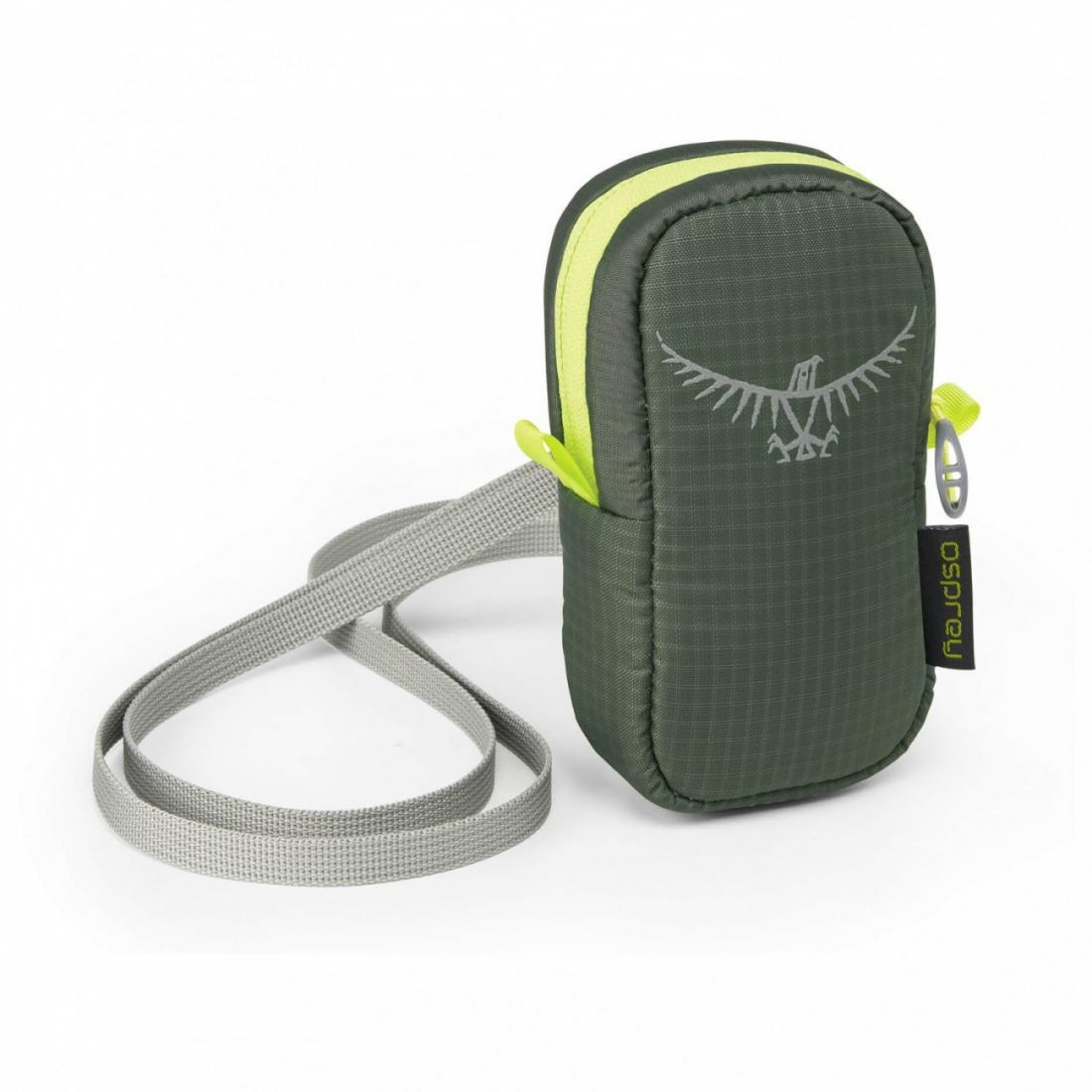 Чехол для камеры Ultralight Camera CaseАксессуары<br><br><br>Цвет: Светло-зеленый<br>Размер: S