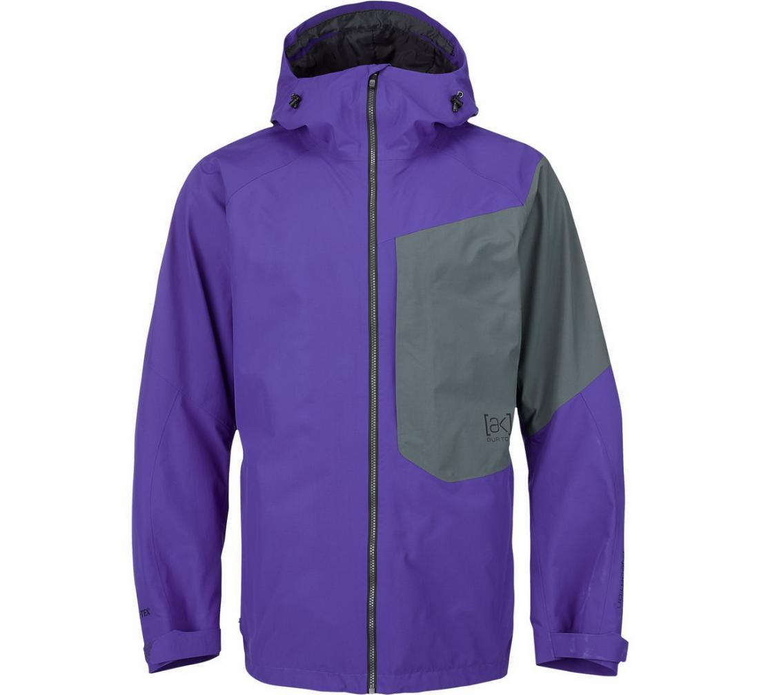 Куртка M AK BOOM JKT муж. г/лКуртки<br><br><br>Цвет: Темно-синий<br>Размер: L