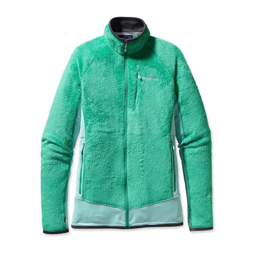 Куртка 25147 WS R2 JKTКуртки<br>Удобная женская куртка R2 выполнена по уникальной технологии из дышащего эластичного флиса для идеальной изоляции и возможности совмещать...<br><br>Цвет: Зеленый<br>Размер: XS