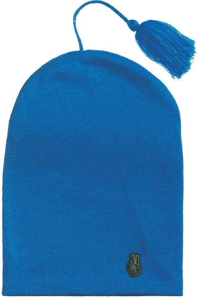 Шапка NisseШапки<br>Состав: 100% Акрил<br><br>Цвет: Голубой<br>Размер: None