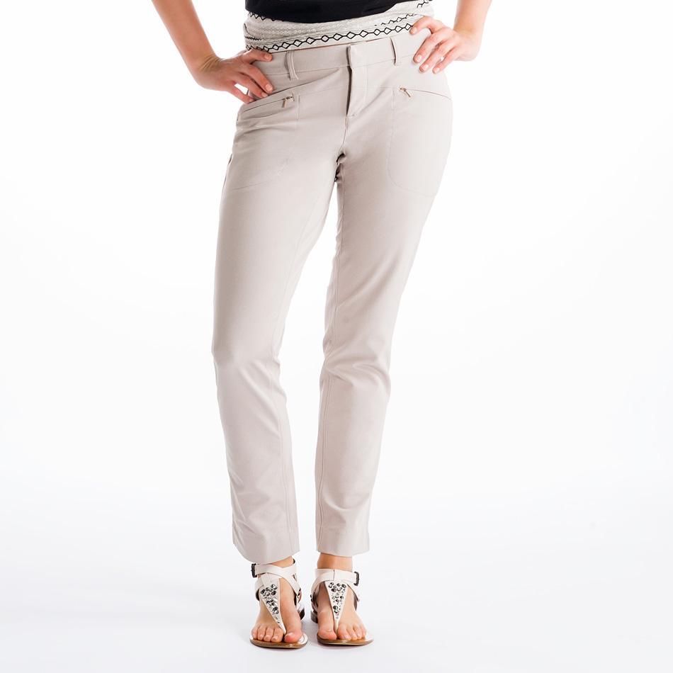 Брюки LSW0962 ROAM PANTБрюки, штаны<br><br> Эти брюки были задуманы как универсальный предмет одежды для любых поездок, будь то трансатлантический перелет или поездка на природу...<br><br>Цвет: Бежевый<br>Размер: None